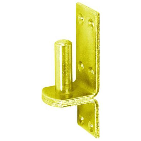 Uchwyt czopowy C10/11 fi10/11mm Domax