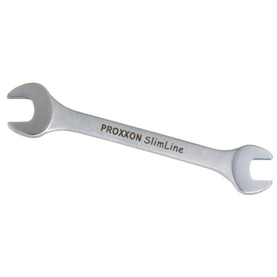 Klucz płaski 5x5,5mm 23828 PROXXON
