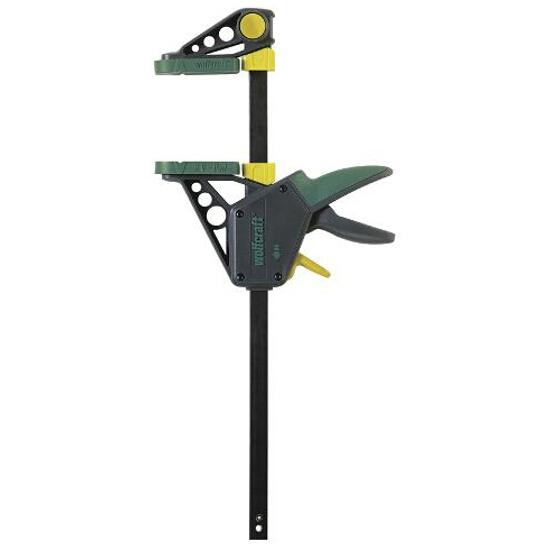 Ścisk stolarski EHZ PRO 100-300 WF3031000 Wolfcraft