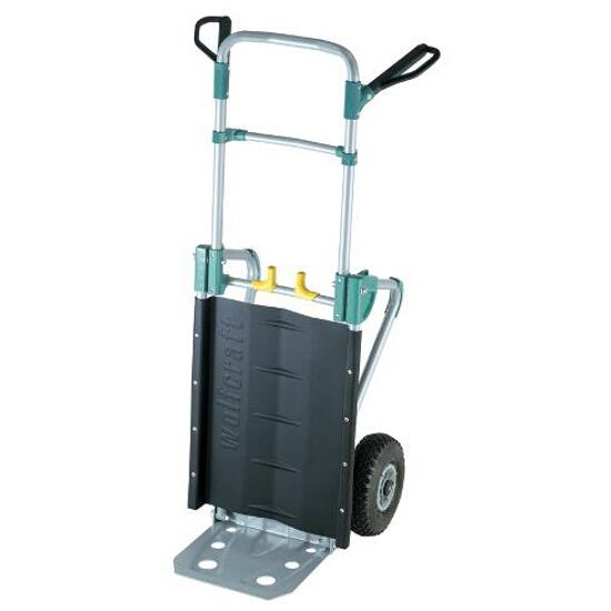Wózek ręczny TS 1000 z funkcją taczki WF5520000 Wolfcraft
