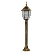 Lampa ogrodowa stojąca METUS 1xE27 8016F ANS