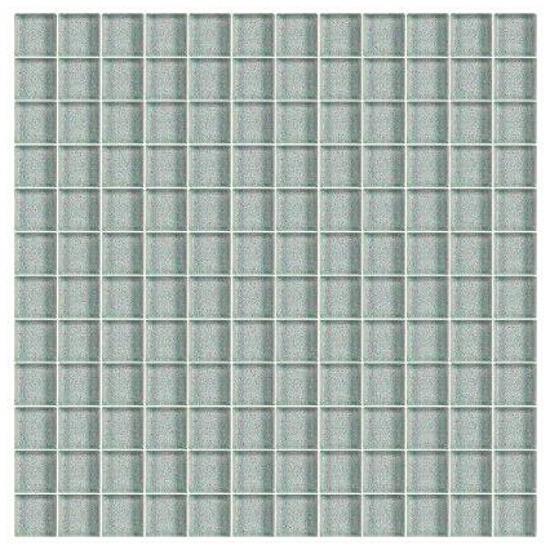 Mozaika Sabro Silver brokat 29,8x29,8 Paradyż