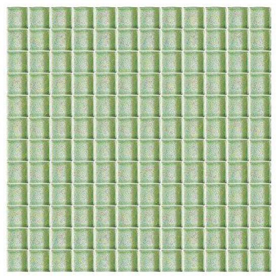 Mozaika Sabro Verde brokat 29,8x29,8 Paradyż
