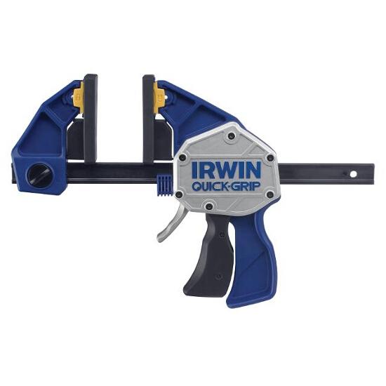 Ścisk stolarski Quick-Grip 150mm, 10505942 Irwin