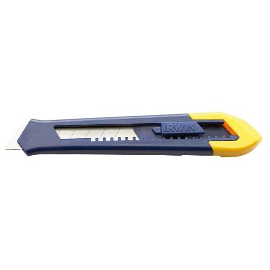 Nóż z ostrzami łamanymi ProEntry 18mm, 10506544 Irwin