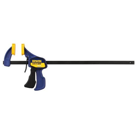 Ścisk stolarski mini 300mm - dwupak, T54122EL7 Irwin