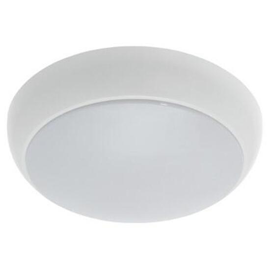 Plafon przemysłowy hermetyczny świetlówkowy LUVEN MX-216/21W-W Kanlux