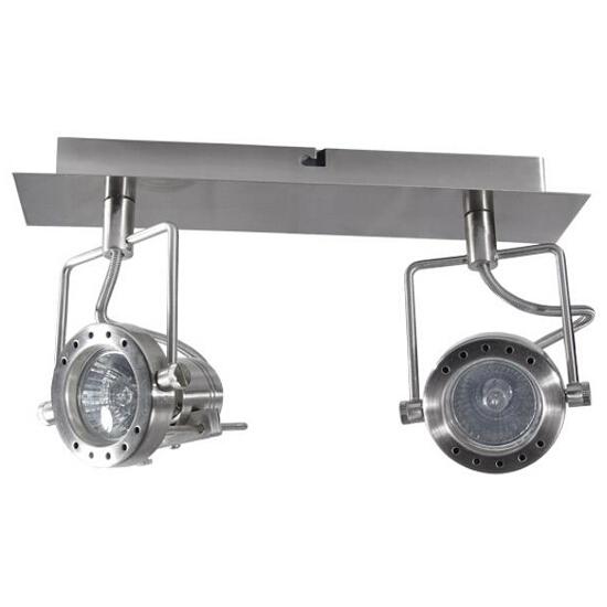 Lampa sufitowa SONDA EL-2J 2xGU10 Kanlux