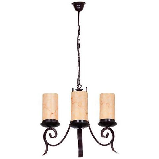 Lampa wisząca RIBBON III 4043 Nowodvorski