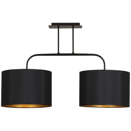 Lampa wisząca ALICE gold II M 4962 Nowodvorski