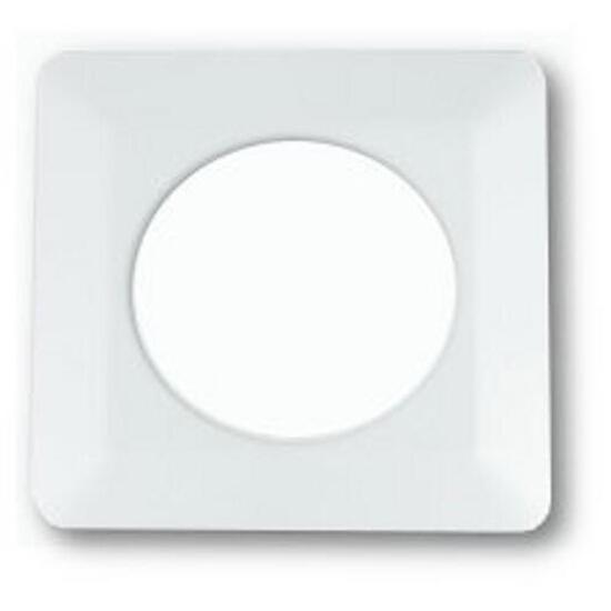 Ramka ścienna pojedyncza OSX-910 biała Zamel