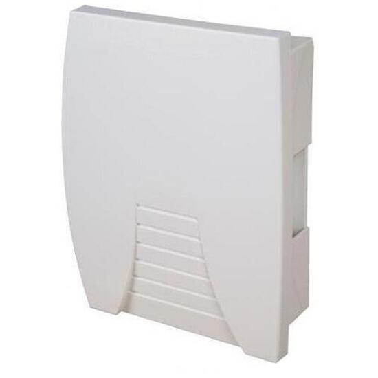 Dzwonek przewodowy DUO GNS-943 230V biały Zamel