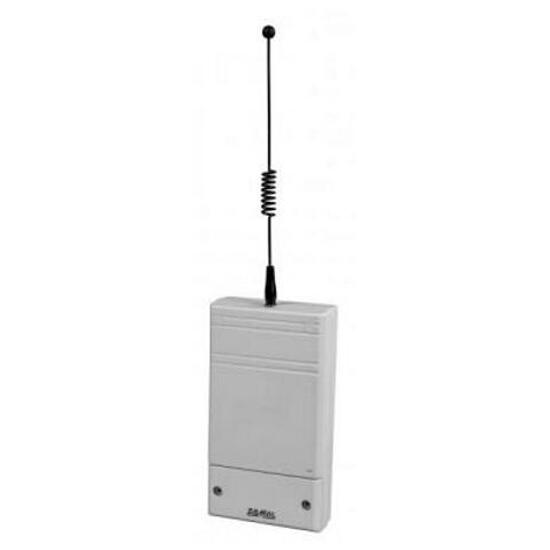 Sterownik bezprzewodowy dzwonka SMYK BSD-202 230V Zamel
