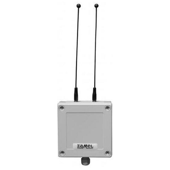 Przekaźnik instalacyjny retransmiter do BULIKA RT-236 Zamel