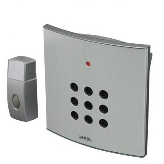 Dzwonek bezprzewodowy ALCANO ST-338 hermetyczny Zamel