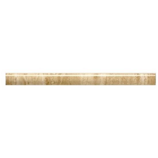 Płytka ścienna cygaro Ventura brąz 30x2,5