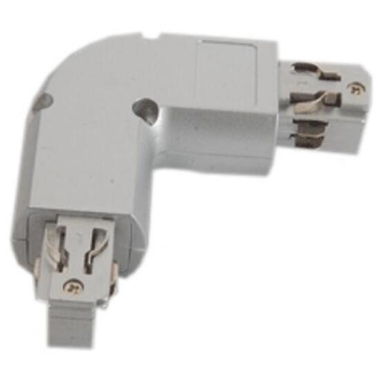 Łącznik SCENA WL1 biały Brilum