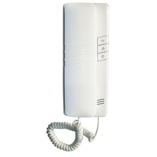 Słuchawka RL-3203 H do domofonu RL-3203 ID Eura-Tech
