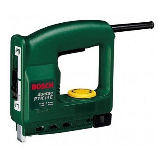 Zszywacz sieciowy PTK 14 E 603265208 Bosch
