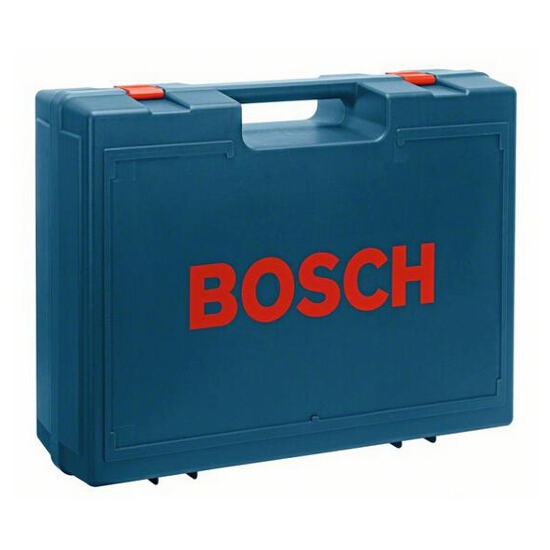 Walizka 393x330x112 do GSB 2605438156 Bosch