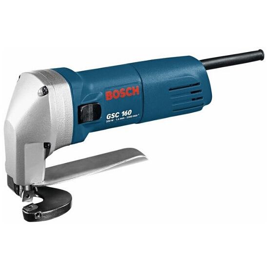 Nożyce do blach sieciowe GSC 160 500W 601500408 Bosch