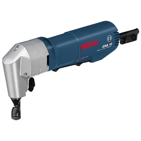 Nożyce do blach sieciowe GNA 16 350W 601529208 Bosch