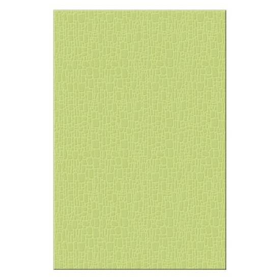 Płytka ścienna Polinesia zielona 30x45