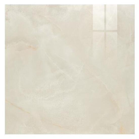 Gres Lazio bianco polished 59,3x59,3 Opoczno