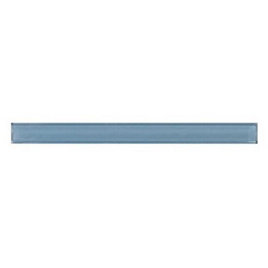Płytka ścienna Artiga niebieska glass 35x3