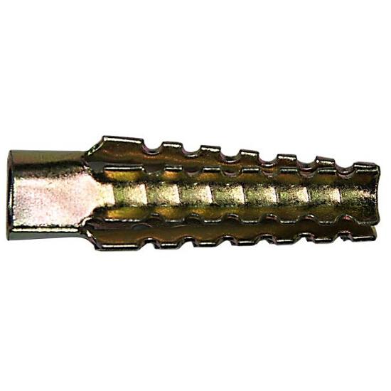 Kołki rozporowe stalowe do gazobetonu MUD 6x32 op. 200szt Benox