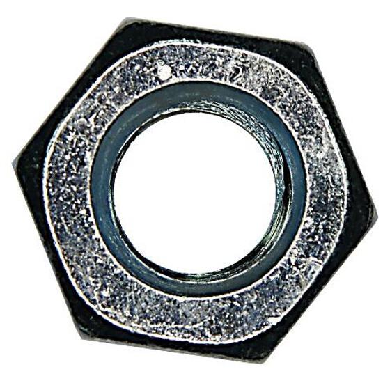 Nakrętki sześciokątne NM 6 op. 100szt. Benox