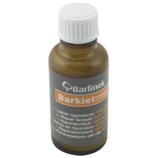Lakier naprawczy półmatowy standard Barlinek