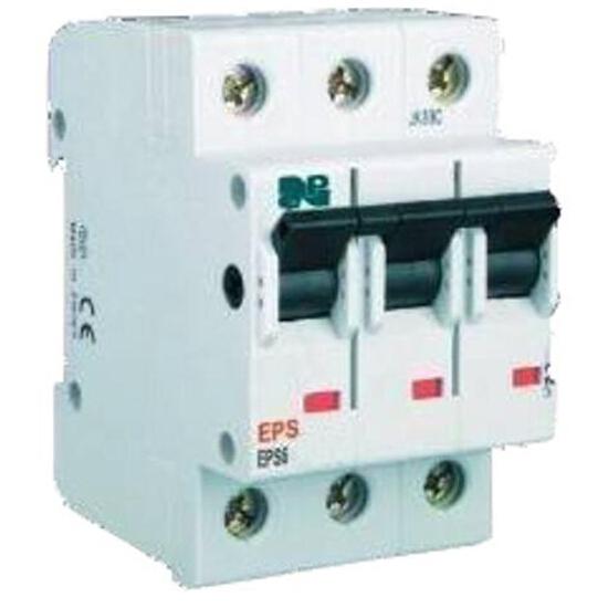 Wyłącznik nadprądowy EPS6-C25/3 Elektro-plast N.