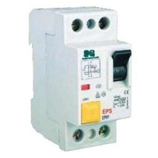Wyłącznik różnicowoprądowy EPRP6-25/2/0,03 AC Elektro-plast N.