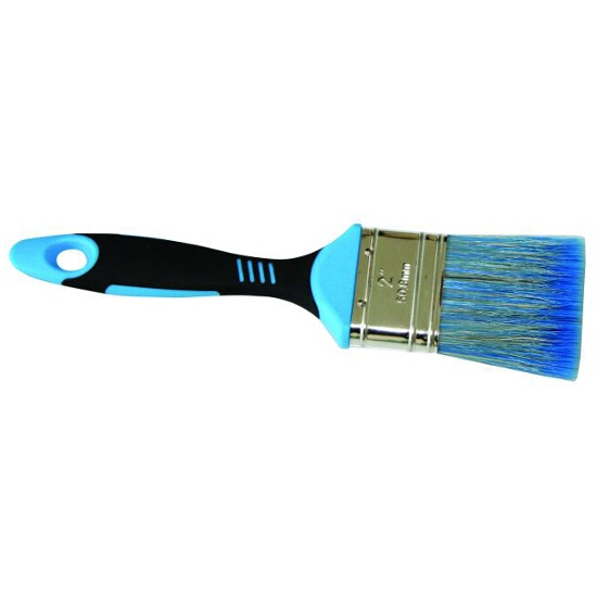"""Pędzel włoski 2-K Castor akryl blue 1"""" Maan"""