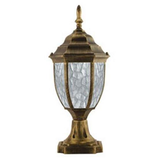 Lampa ogrodowa stojąca METUS 1xE27 8016S2 ANS