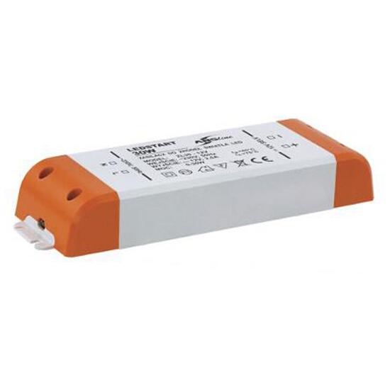 Zasilacz do taśm LED ZL30 IP20 2,5A 30W ANS