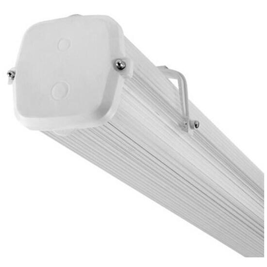 Oprawa świetlówkowa z kloszem OCEANIC OF-236 2x36w biała Elgo