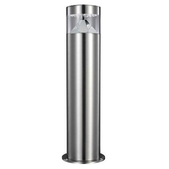 Lampa ogrodowa stojąca OTTO 1xLED HY0007PSHB-30 Polux