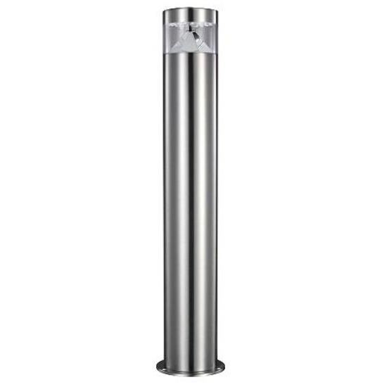 Lampa ogrodowa stojąca OTTO 1xLED HY0007PSHB-50 Polux