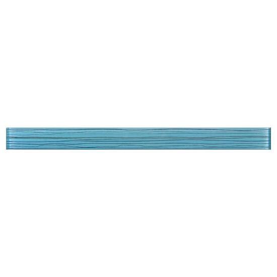 Płytka ścienna Linero niebieskie glass 59,3x5