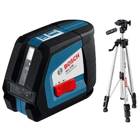 Laser GLL 2-50 + BS 150 601063101 Bosch