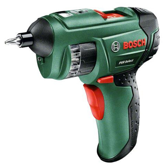 Wkrętarka akumulatorowa PSR Select 603977020 Bosch