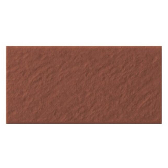 Klinkier Simple red podstopień strukturalny 3-d 30x14,8
