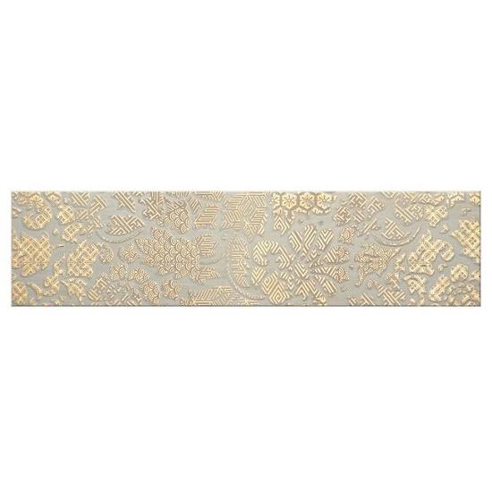 Listwa gresowa Naturale classic gold b 59,8x14,8