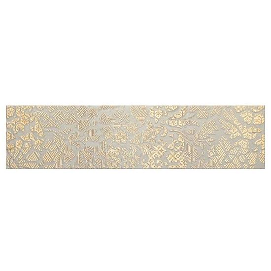 Listwa gresowa Naturale classic gold a 59,8x14,8