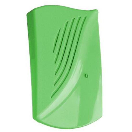 Dzwonek przewodowy TONUS POZYTYWKA 016 regulacja głośności, zielony Videotronic