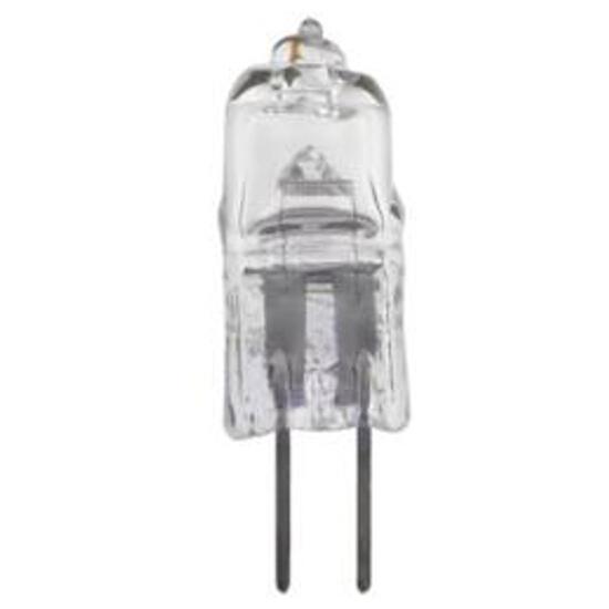 Żarówka halogenowa kapsułkowa 10W G4 M11/H10 G4 GE Lighting