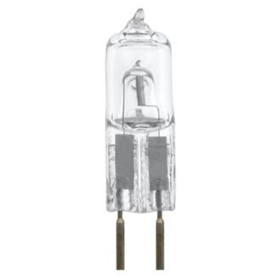 Żarówka halogenowa kapsułkowa 50W GY6,35 M74/Q50/GY6.35 GE Lighting