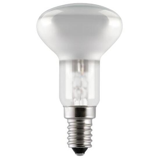 Żarówka halogenowa HaloReflector 60W E27 satyna HAL 60R63/E27 230V GE Lighting